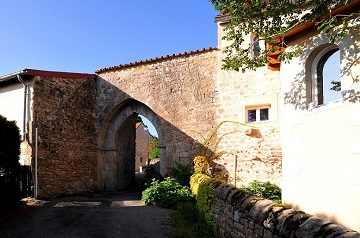 Document sonore oreilles en balade